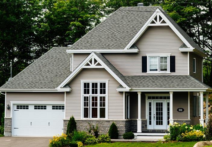 les clos pr vostois maisons par constructions revex dans les laurentides. Black Bedroom Furniture Sets. Home Design Ideas